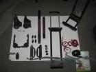 Koferi i delovi za kofere i putne torbe