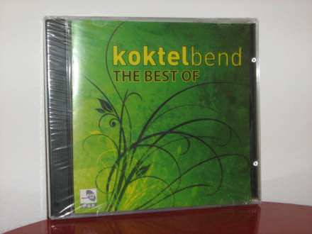 Koktel Band - The Best Of