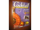 Kokteli - Cocktail International (novembar 2001.)