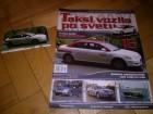Kolekcija Taxi vozila po svetu br. 16