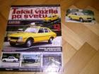 Kolekcija Taxi vozila po svetu br. 9