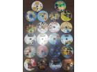 Kolekcija crtanih filmova / DVD original