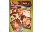 Kolekcija od 50 originalnih DVD filmova