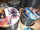 Kolekcija od preko 750 ORIGINALNIH STRANIH DVD FILMOVA!