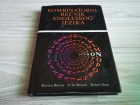 Kombinatorni rečnik engleskog jezika - Morton Benson