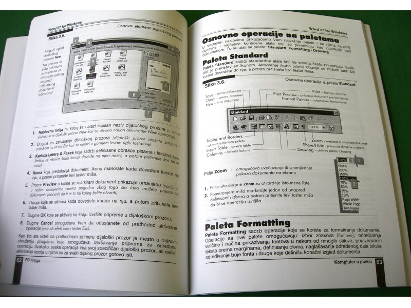 Kompjuter u praksi - Đuro M. Kosić