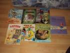 Komplet 7 knjiga za decu