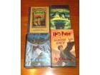 Komplet Hari Poter 3-7(5 delova) - Dž. K. Rouling