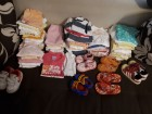 Komplet garderobe 0-12 meseci