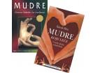 Komplet knjiga: `Mudre` za isceljenje
