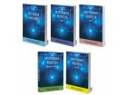 Komplet od 5 knjiga S.N. Lazareva - Čovek budućnosti