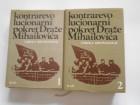 Kontrarevolucionarni pokret Draže Mihailovića 1-2, rad