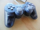 Kontroler PlayStation PS one SCPH-110 (Gray Transparent