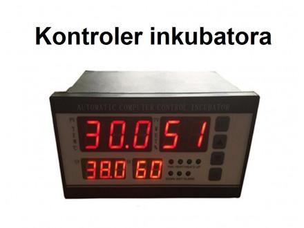 Kontroler inkubatora Regulator temperature i vlaznosti