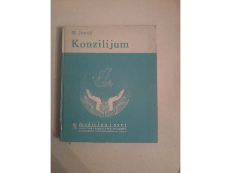 Konzilijum, M.Jevtić