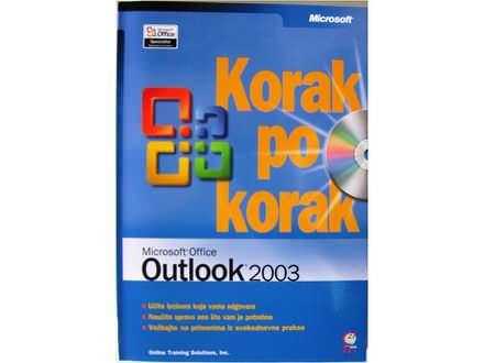 Korak po korak Outlook 2003
