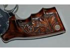 Korice za Zastavin revolver 357mag.