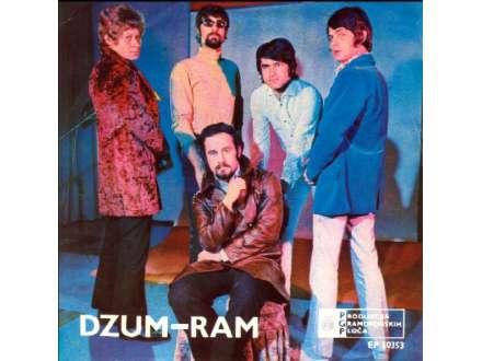 Korni Grupa - Dzum-Ram