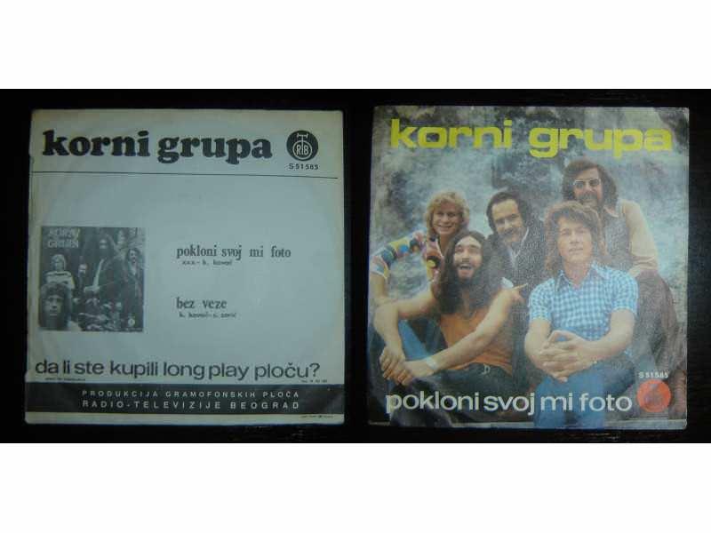 Korni Grupa - Pokloni Svoj Mi Foto