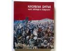 Kosovska bitka mit, legenda i stvarnost