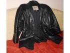 Kozna jakna Giorgio Prestige, kupljena u KOTON-u