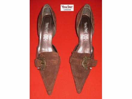 Kožne YOUNG SPIRIT cipele - 37