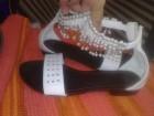 Kozne atraktivne sandale
