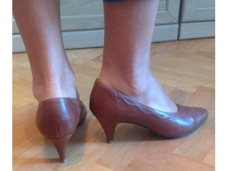 Kozne cipele 39/25,5