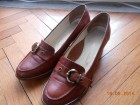 Kozne cipele Carlo Ventini br.37