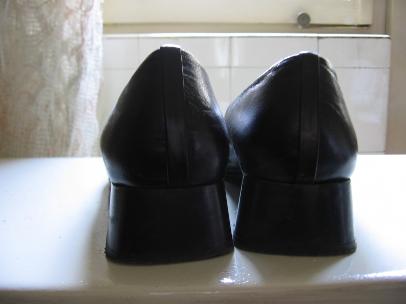 Kožne cipele Mubb br. 38
