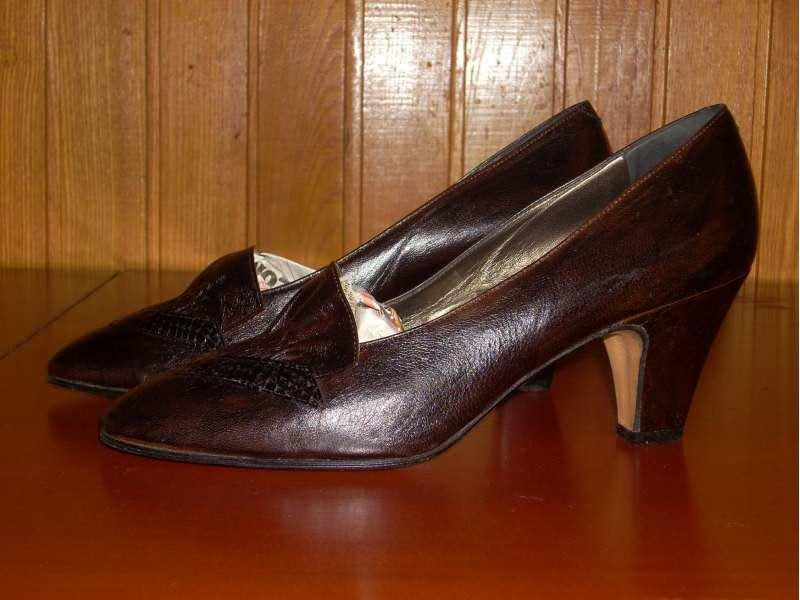 Kožne cipele br. 38 NOVO