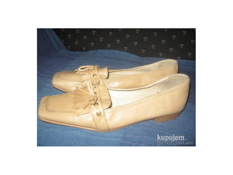 Kožne cipele `gotrz 17`