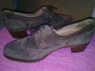 Kozne cipele sa vibram djonom Calfra-fantasticne