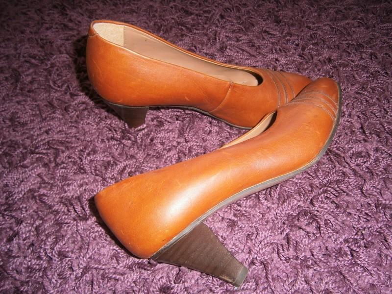Kozne cipelice Boreli