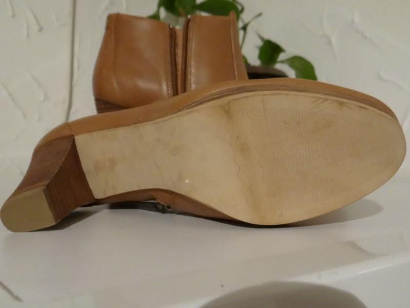 Kožne čizme, Marc O`Polo