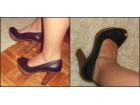 Kožne italijanske cipele
