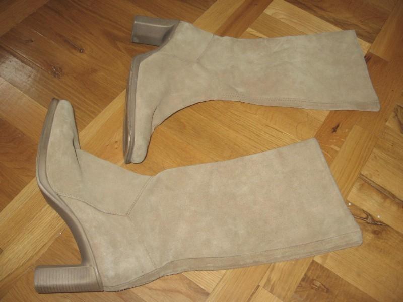 Kožne italijanske čizme