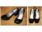 Kozne lakovane cipele