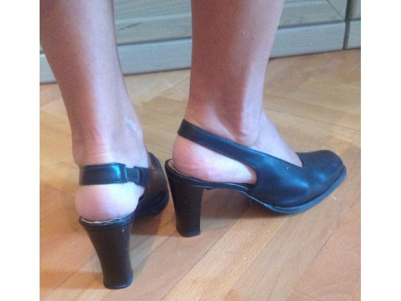 Kozne sandale