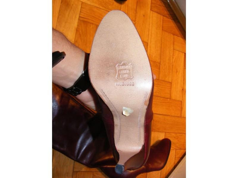 Kozne zenske cizme
