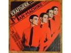 Kraftwerk, The Man Machine