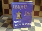 Kraljevi saha - Hoze Raul Kapablanka (sah)