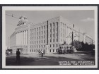 Kraljevina Yu Beograd - Glavna pošta, Razglednica