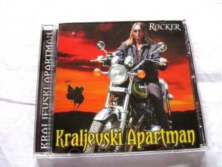 Kraljevski Apartman - Rocker