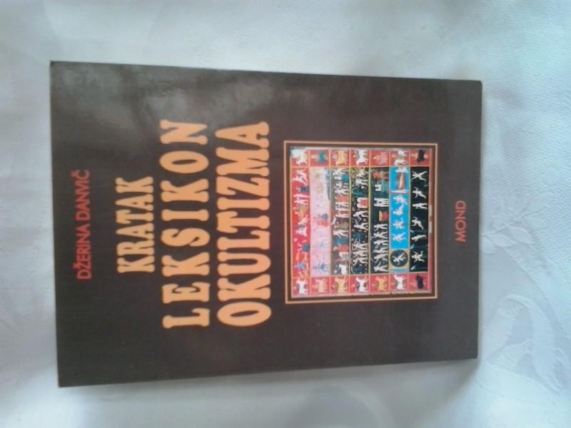 Kratak leksikon Okultizma, Džerina Danvič