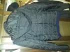 Kratka crna zenska jakna