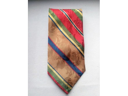 Kravata Spiridon svilena