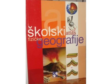 Kreativni centar - Šolski atlas fizičke geografije