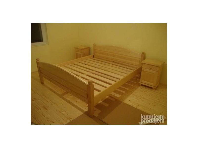 Kreveti / bracni i samac/