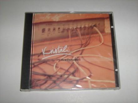 Kristali - Live@Studio6